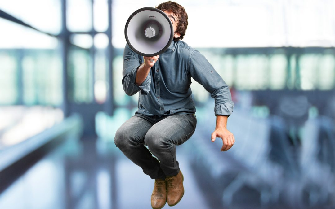 artykuł komunikacja marketingowa jednym głosem