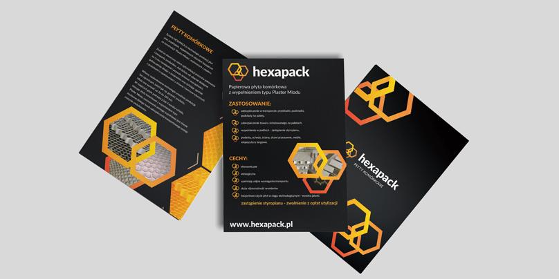 hexapack